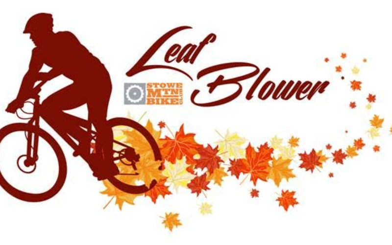 5th annual Fall Classic Leaf Blower on Sunday