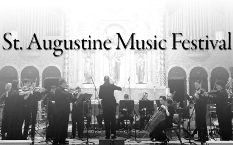 Free Classical Music Festival