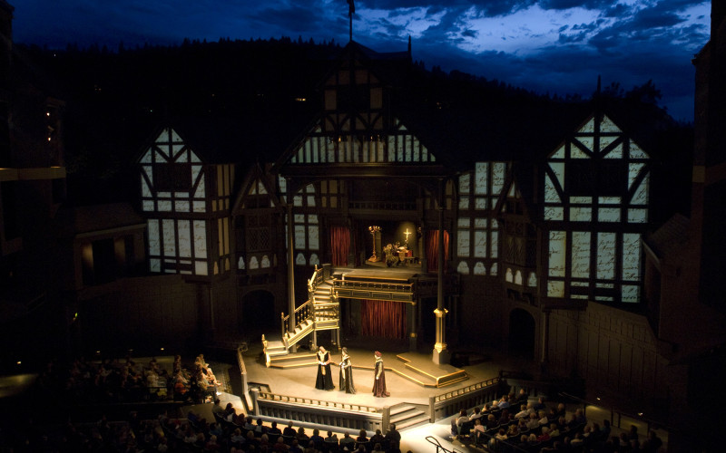 Stay with Romeo Inn and save on your Oregon Shakespeare Festival Tickets