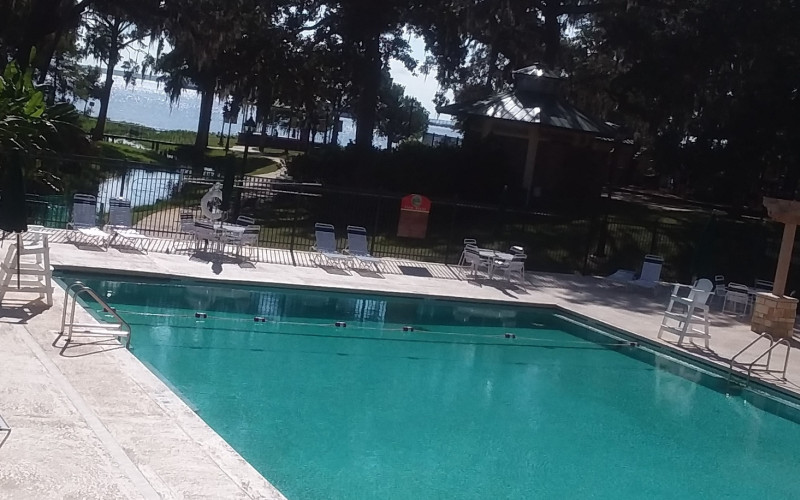 Best Way To Beat The Heat In Green Cove Springs