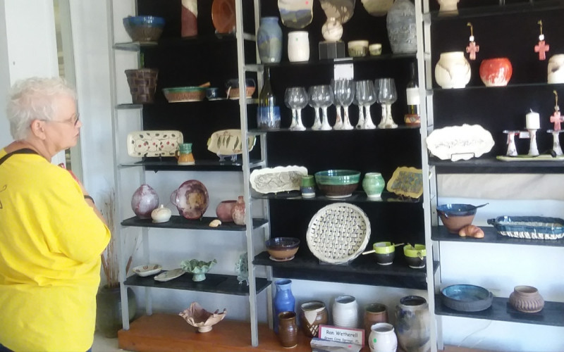 The Perfect Shopping Summer Getaway for the Artist In you in Green Cove Springs