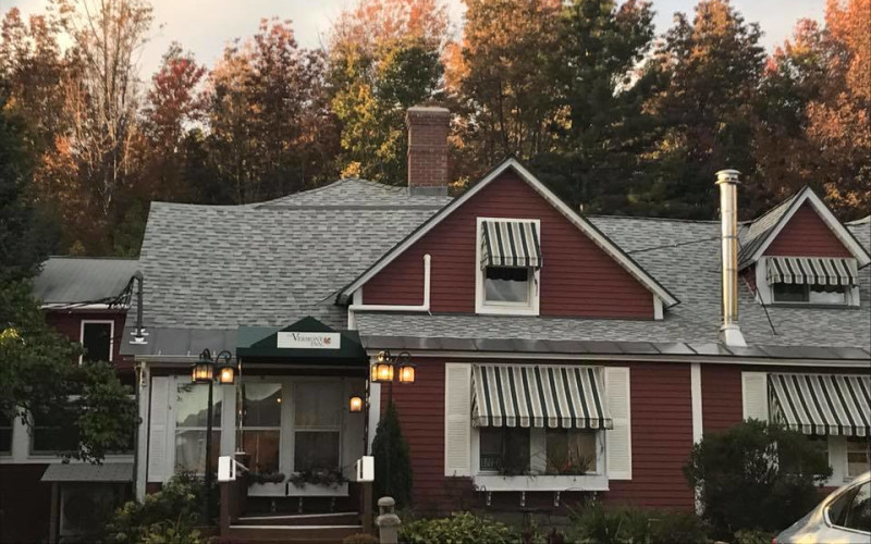 Our top 4 foliage season activities while visiting The Vermont Inn!