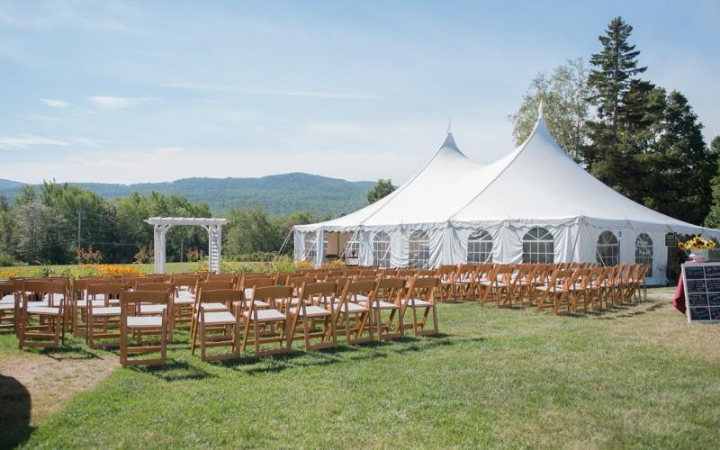 The 1st Annual Vermont Inn Wedding Open House