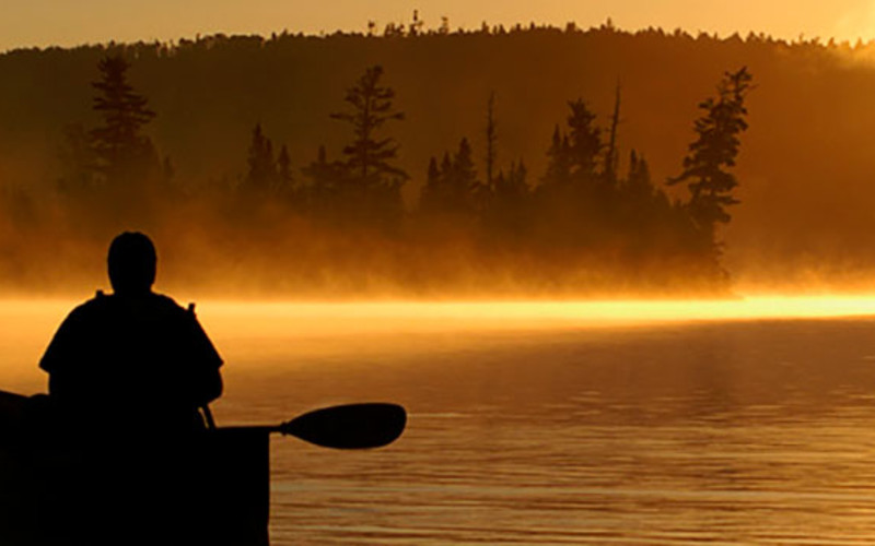 Boundary Waters Expo   June 17-18, 2017