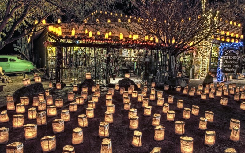 Our 12th Season in Tubac at the Tubac Country Inn