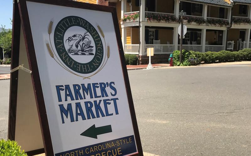 The Village Market is Back!