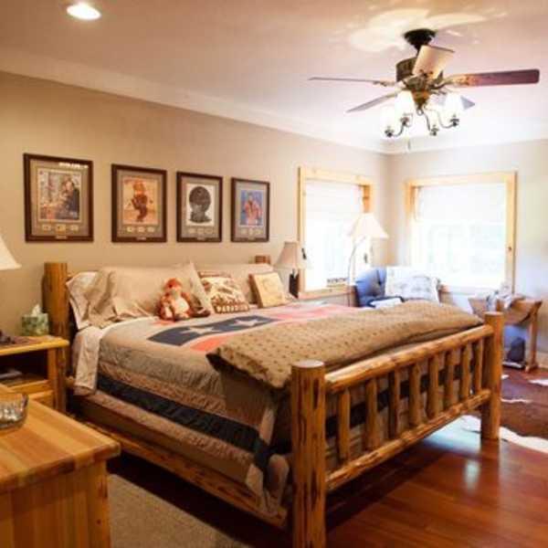 compton hollow lodge room at BLACKBERRY CREEK RETREAT B&B - rogersville MO