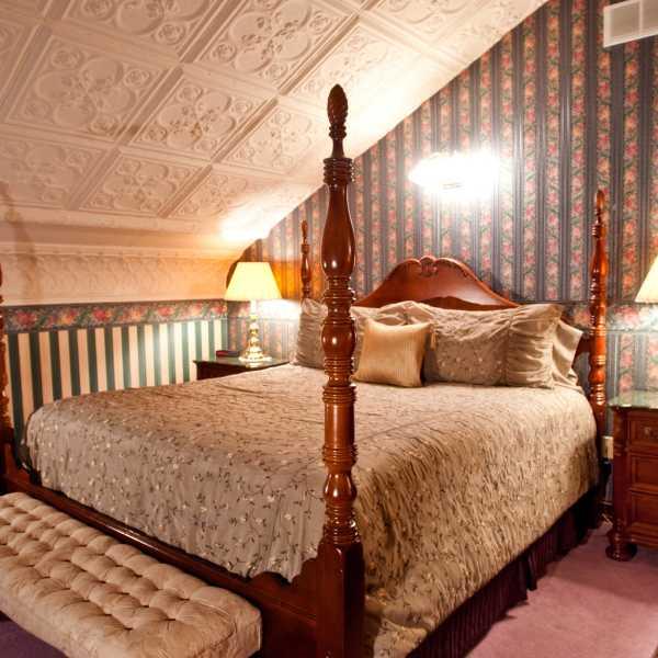 Christopher Bed And Breakfast Cincinnati