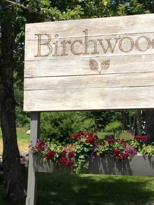 Around Birchwood
