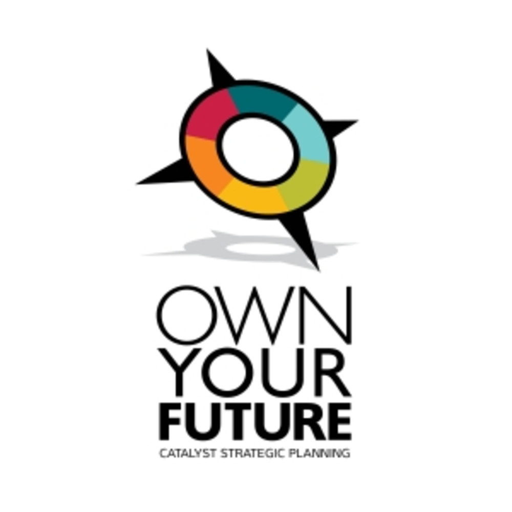 Own Your Future Strategic Planning workshops