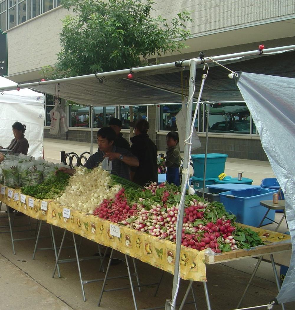 Appleton Farm Market
