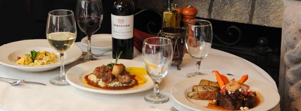 Mediterranean Latin Restaurant in St. Augustine
