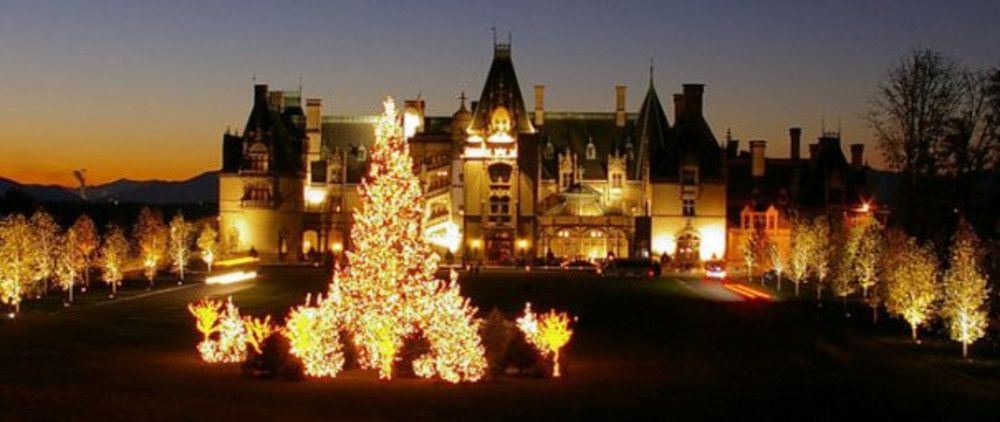 Biltmore Candlelight Special