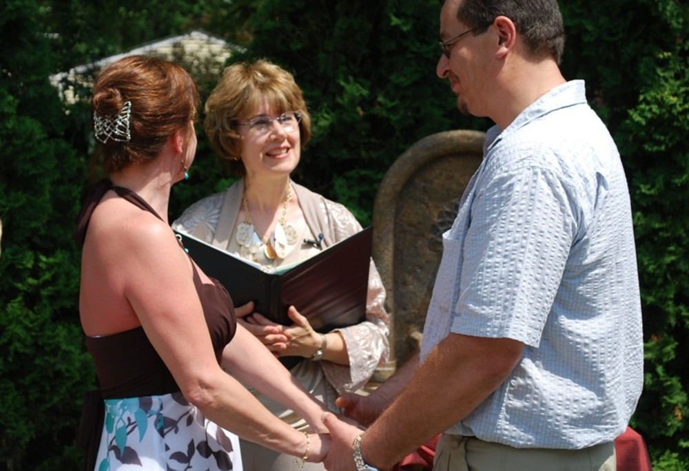 How to elope in Wisconsin?