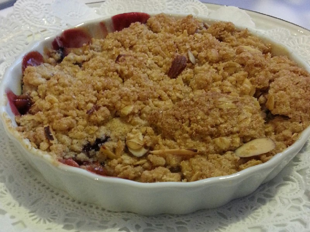 Get Ready to Crumble!