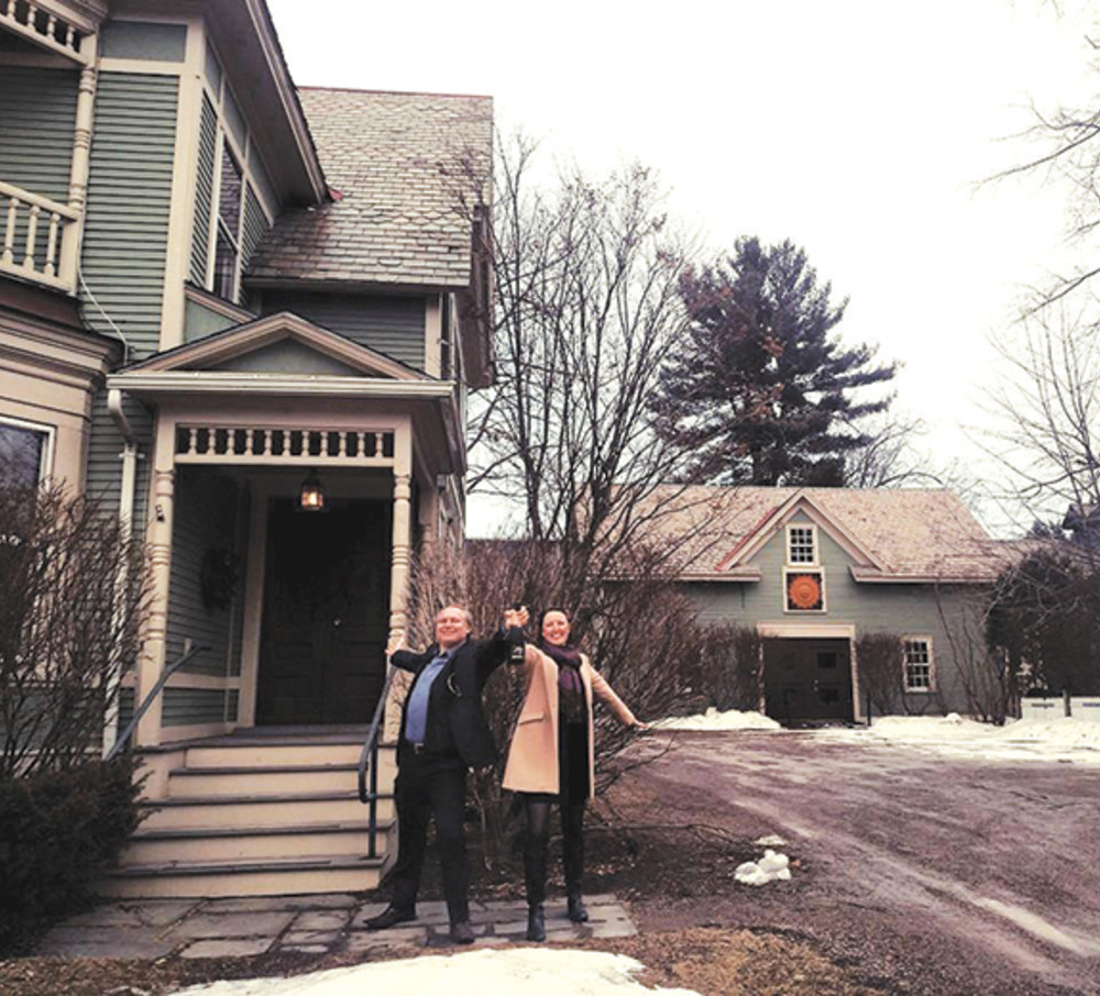 Heart of the Village Inn under new ownership