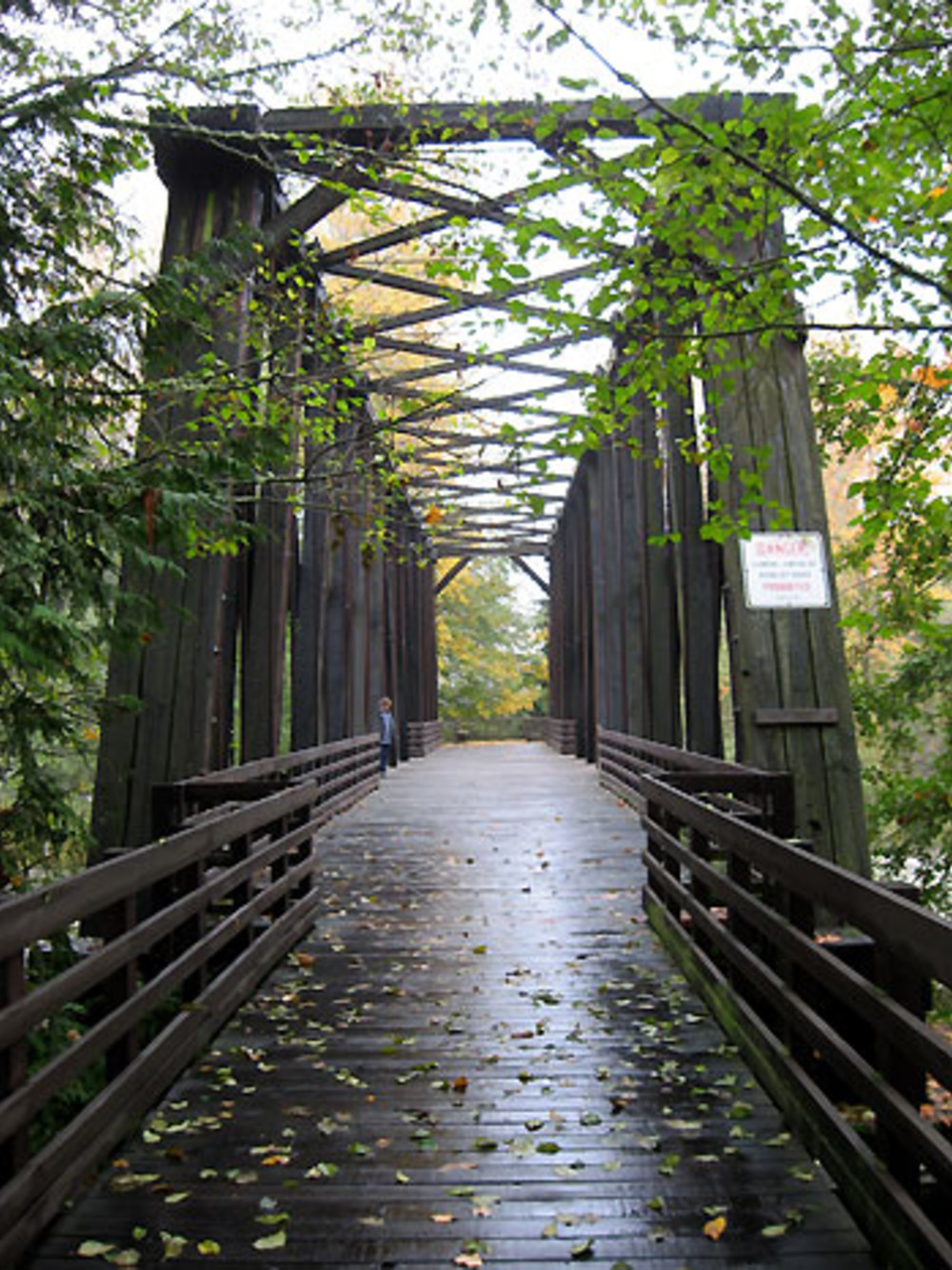 Day 5: Railroad Bridge Park and Dungeness River Audubon Center(15from Olympic Game Farm)