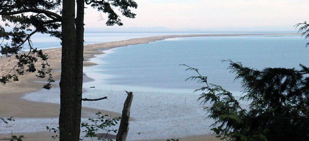 Day 5: Sequim and Port Townsend
