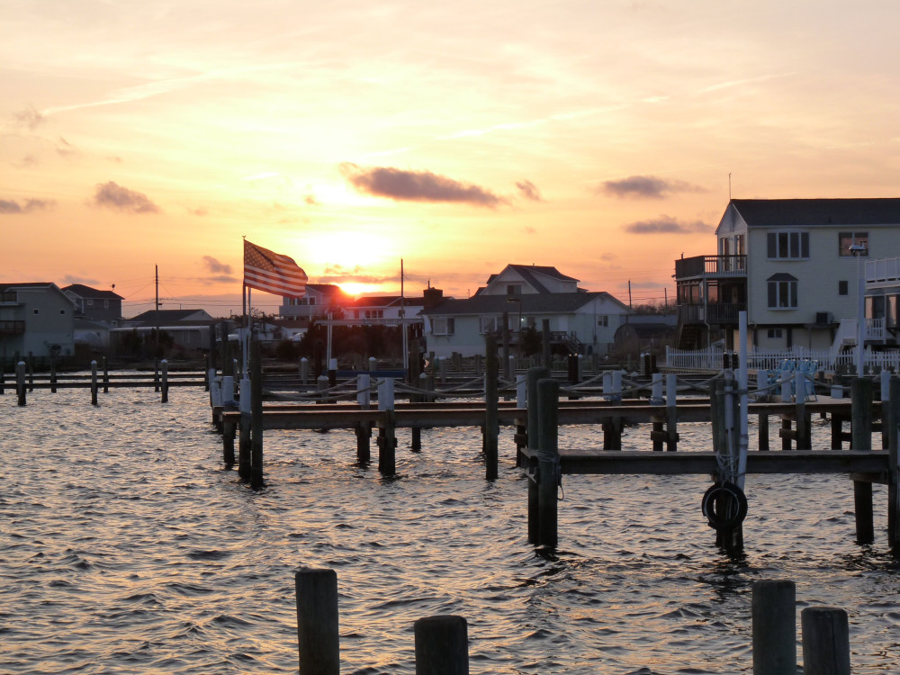 New Jersey Shore Summer Getaway