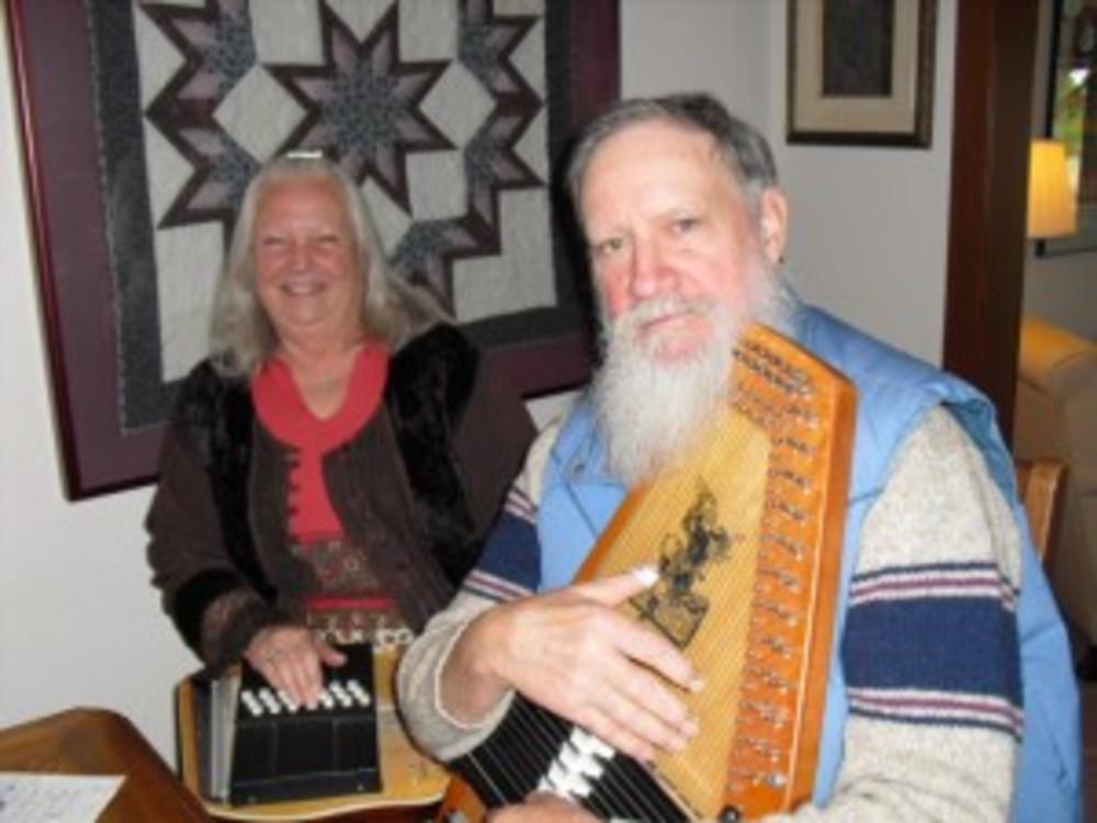 Serenaded by Honeymooners at Boreas Inn!