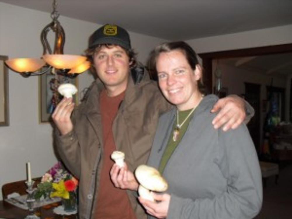 Wild Mushroom Fest at Boreas–Special Guests