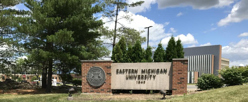5 Amazing Photos Of Eastern Michigan University In Ypsilanti