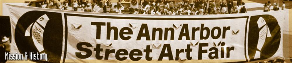 Visit The Ann Arbor Street Fairs, stay in Ypsilanti's Parish House Inn