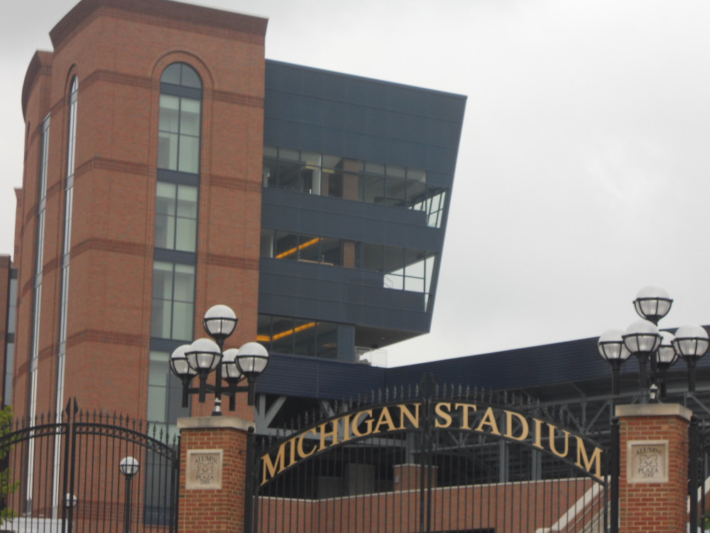 Are traveling on a business trip to the Ann Arbor- Ypsilanti, Michigan, area?