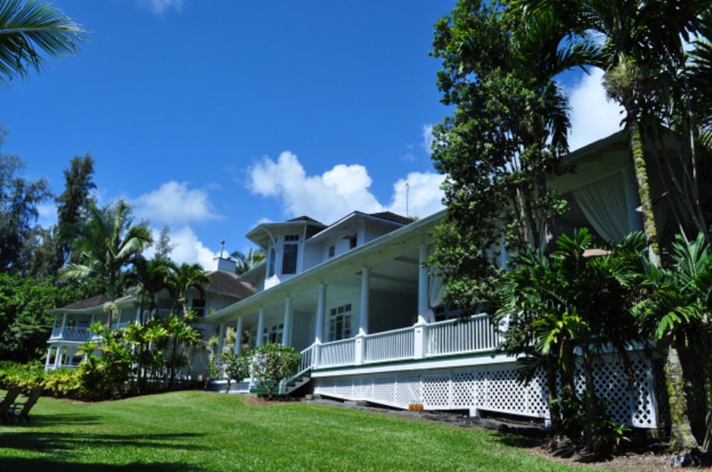 Honored Again As The Best Bed & Breakfast in East Hawaii