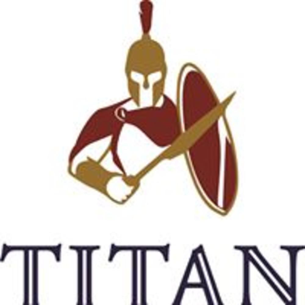 The Titan Trials