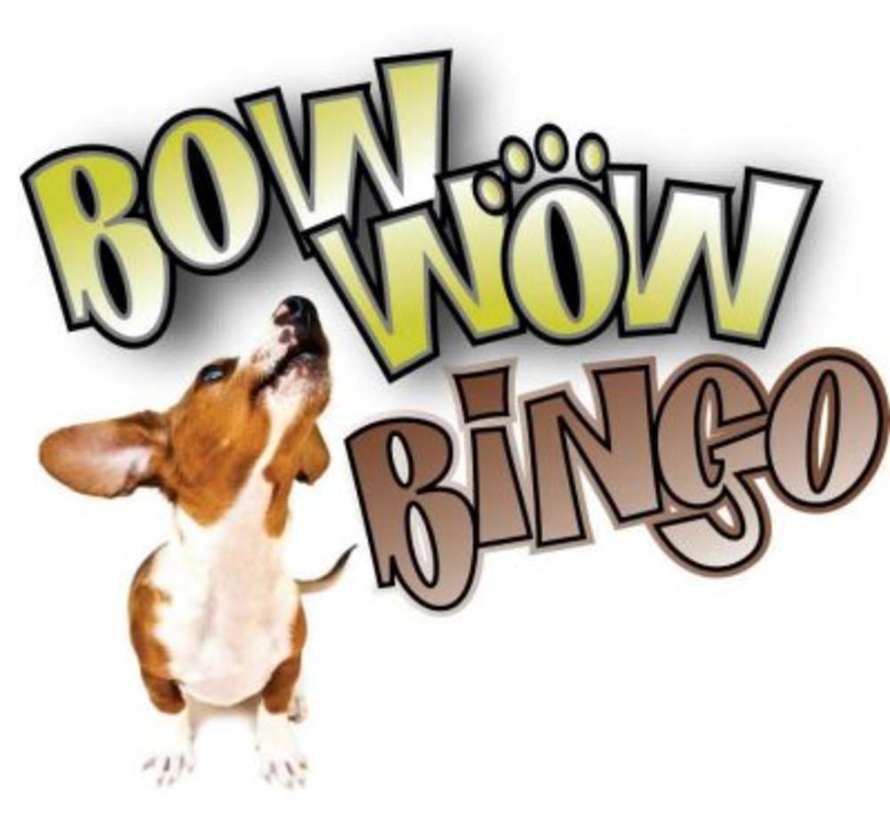 Bow WOW Bingo!
