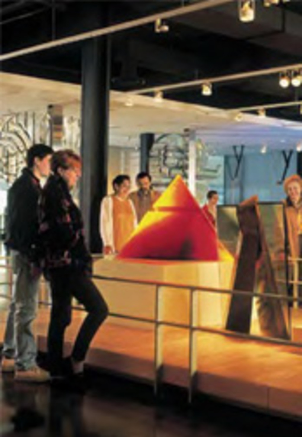 Ultimate Finger Lakes Museum Package