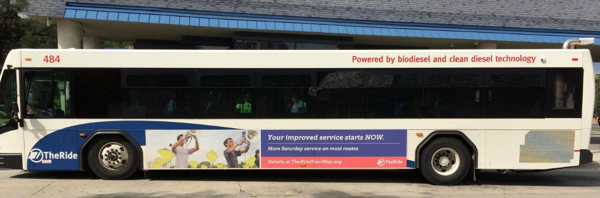Ann Arbor-Ypsilanti Area Transportation FAQs