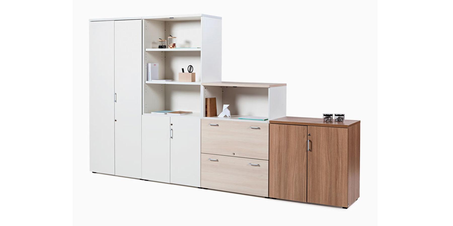 escoger un mueble de melamina o madera