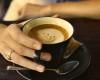 Seduhan kopi manis