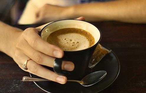 Terlalu banyak minum kopi tingkatkan resiko terkena diabetes!