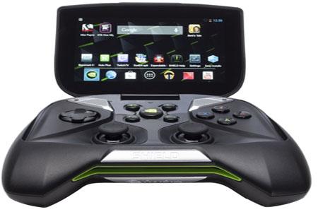 NVIDIA Shield, Tablet Gaming Harga Murah