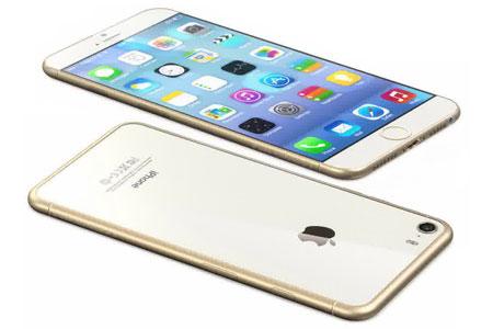 Terlalu Ramping, Produksi IPhone 6 Terkendala