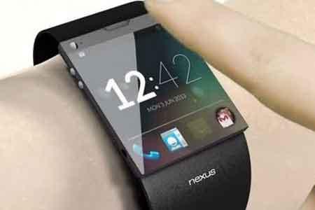 Microsoft Ingin Membuat Jam Tangan Digital