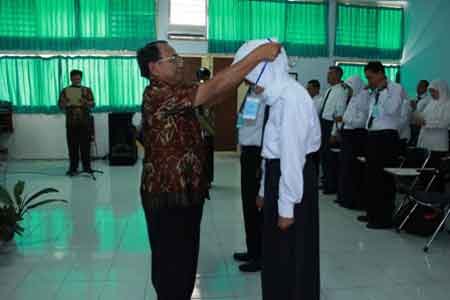 Blitar, Pemerintah Tingkatkan Kompetensi Perawat