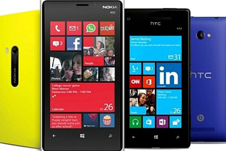 Microsoft Tingkatkan Teknologi Baterai Smartphone