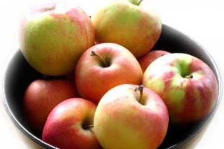 Menakjubkan, Khasiat Buah Apel Ini Dapat Mencegah Kelelahan