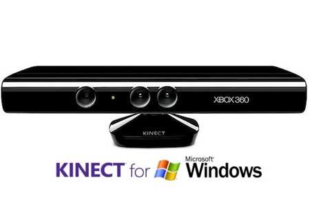 Microsoft, Segera Rilis Kinect Baru Untuk Windows