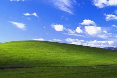 Fotografer Ini Sesali Telah Jual Fotonya Ke Microsoft