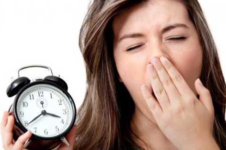 Awas, Kurang Tidur Sebabkan Gampang Depresi