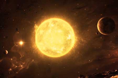 Matahari Super Jumbo kembali ditemukan