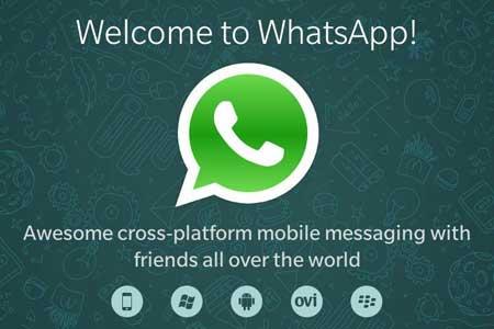 WhatsApp Punya Fitur Baru