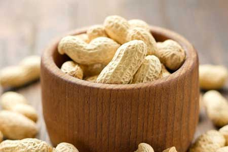 Kacang-Kacangan Berikut, Dipercaya Bisa Bikin Panjang Umur