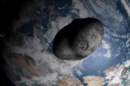 Bumi, Berhasil Lolos Dari Hantaman 2 Asteroid Sekaligus