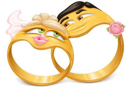 Kebahagiaan Pernikahan Mempengaruhi Kesehatan